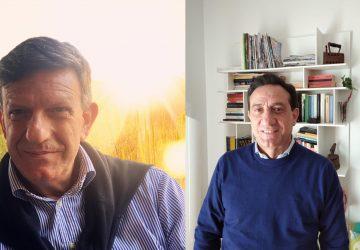 Elezioni Giarre, Cantarella e Raciti si alleano: adesso parte la sfida