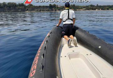 """""""Mare Sicuro 2021"""", conclusa l'operazione della Guardia Costiera"""