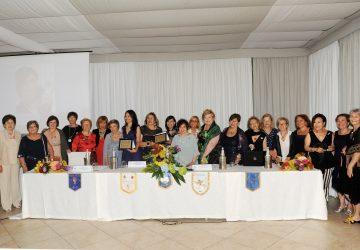 La Fidapa Giarre-Riposto rinnova l'impegno… tra Cerimonia delle Candele e nuovo Direttivo