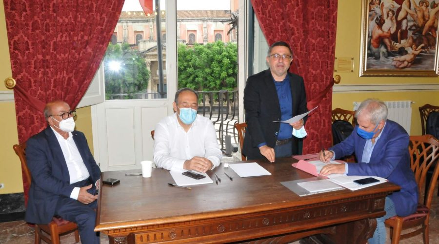 Srr Rifiuti Catania Nord: Enzo Caragliano eletto presidente