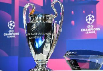 Calcio: i risultati di Champions League 2021-2022