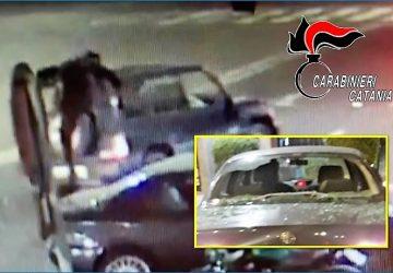 Catania, clochard aiuta i carabinieri ad arrestare un pregiudicato