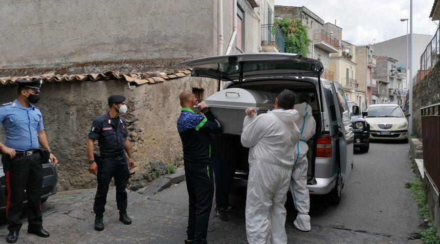 Femminicidio Bronte, convalidato l'arresto per Filippo Asero