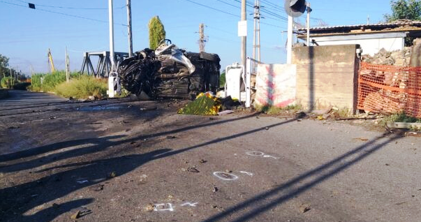 Tragico incidente stradale a Catania: vittime due donne