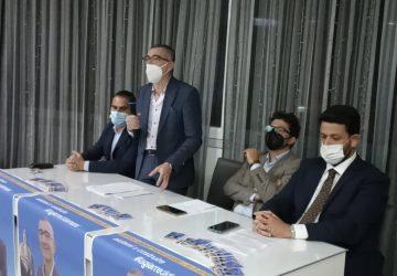 Elezioni a Giarre, l'avv. Leo Patané presenta la sua squadra e le liste a sostegno del suo progetto
