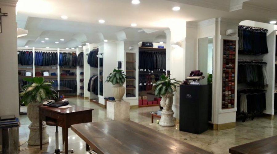 Giarre: chiude lo storico negozio di Carmelo Raciti
