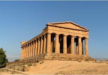 """Presentato """"Augustus"""": il videogioco sui siti archeologici della Sicilia"""
