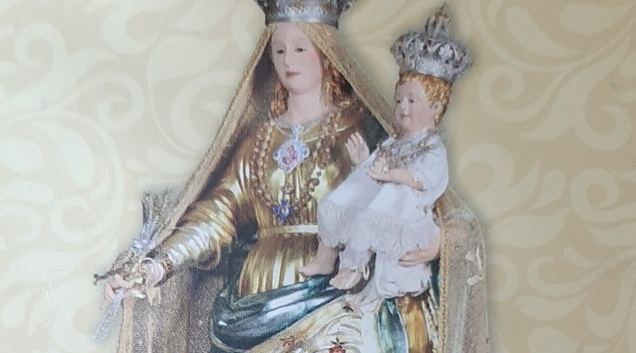 Maria SS. della Provvidenza