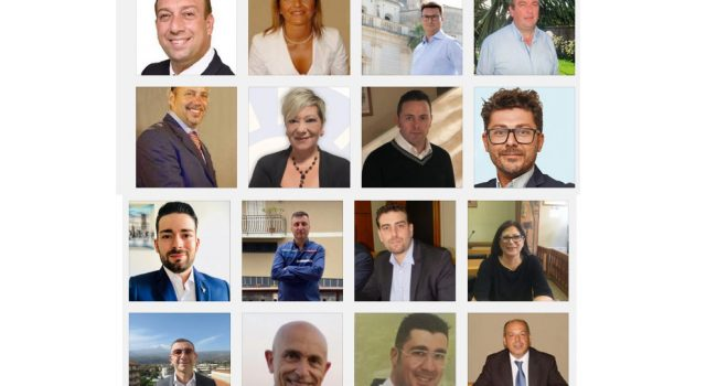 Giarre, i probabili eletti al Consiglio Comunale