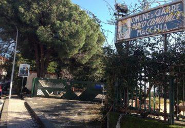 Macchia di Giarre, la Regione finanzia la riqualificazione del parco Giardino