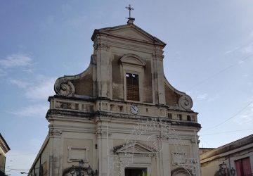 La chiesa madre di Macchia di Giarre festeggia 50 anni di dedicazione, ma non solo
