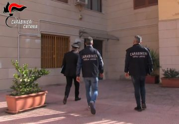 Truffe nel settore agricolo in Sicilia. Controlli a tappeto dei Carabinieri anche nel Catanese