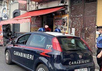 Catania, lavoro sommerso e rispetto delle norme igienico sanitarie: scattano denunce e sanzioni