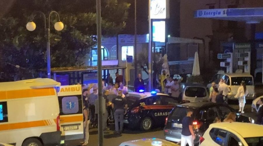 S.Maria Ammalati, sparatoria in chiesa. Si allarga l'indagine: 6 misure I NOMI VIDEO