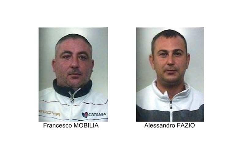 Tentano di gettare la droga nel water arrestati due for Mobilia francavilla