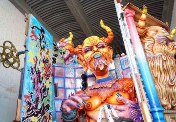 """Acireale: tutto pronto per """"il più bel Carnevale di Sicilia"""""""