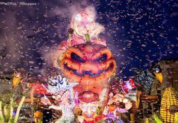 Carnevale di Acireale: domani Giovedì Grasso dedicato a bambini e ragazzi