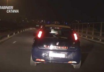 Fingevano di trovarsi nel Cremonese per un matrimonio invece rapinarono banca: arrestati 4 catanesi