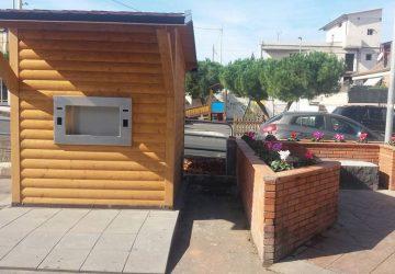 """Inaugurata la prima """"Casa dell'acqua"""" a Belpasso"""