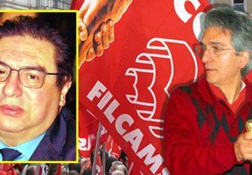 """Giardini: """"trasloco"""" sindacale per Ianniello"""