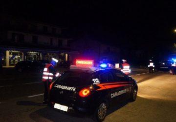 Decapitato dai carabinieri clan Brunetto, 12 arresti a Fiumefreddo, Castiglione e Francavilla  I DETTAGLI NOMI VIDEO