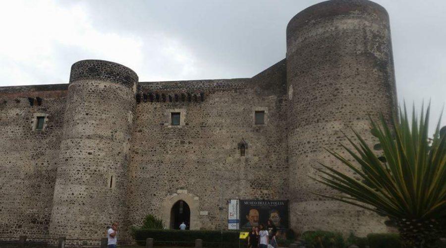 """Catania, """"Domenica al Museo"""", aperte domani ai visitatori le mostre al Castello Ursino"""