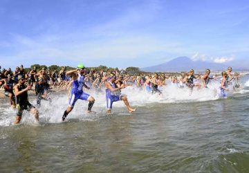 Sport: la Sicily Triahlon Series conclude in bellezza