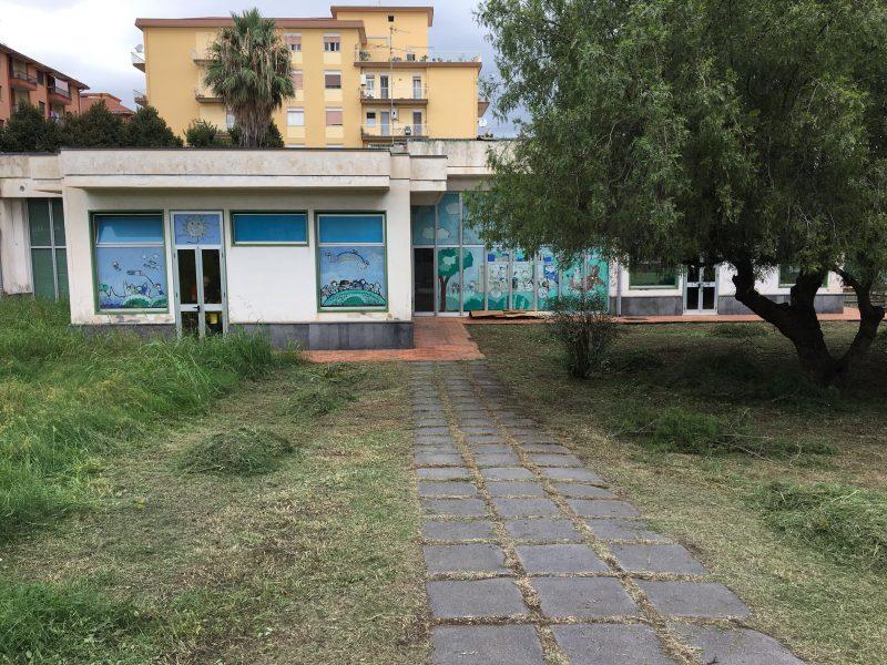 Giarre, trasmesso il decreto di finanziamento per la ristrutturazione della Materna Collodi