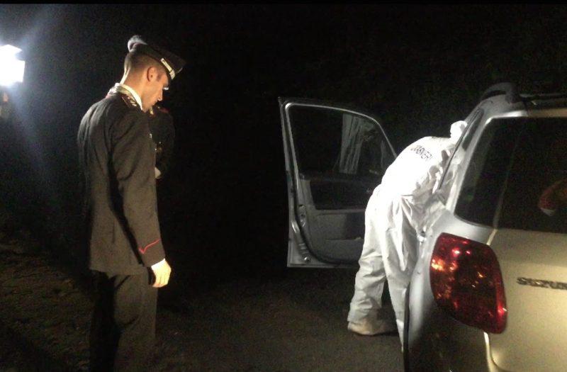 Riposto, omicidio Dario Chiappone: Tuccio Agatino trasferito in carcere. Ricerche attive per Di Mauro