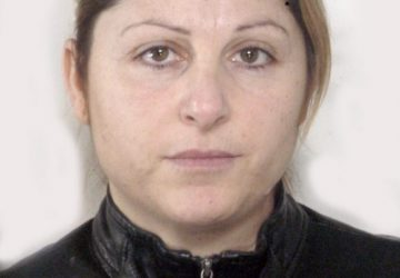 Adrano: arrestata 39enne. Era latitante da marzo