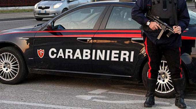 Aci Catena: rapinatore seriale condannato a sei anni di carcere