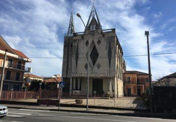 Mascali, aggiudicati i lavori per la riqualificazione della chiesa di Carrabba