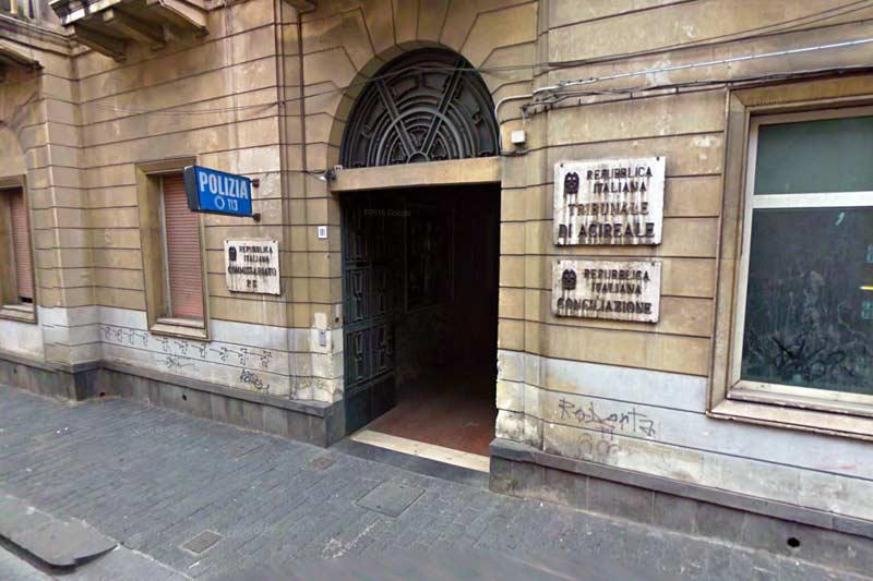 Rapina con sparatoria: ferito l'ex on. Nino Amendolia