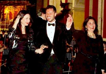 Grande successo per il Concerto di Natale a Riposto