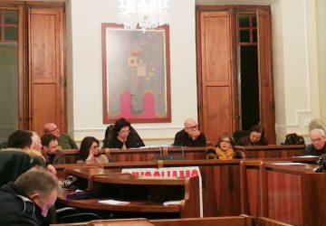 """Riposto: in Consiglio sì allaCarta di avviso pubblico ma """"emendata"""""""
