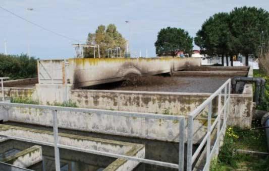 Giardini Naxos: scarichi anomali del depuratore. Presentata denuncia ai carabinieri