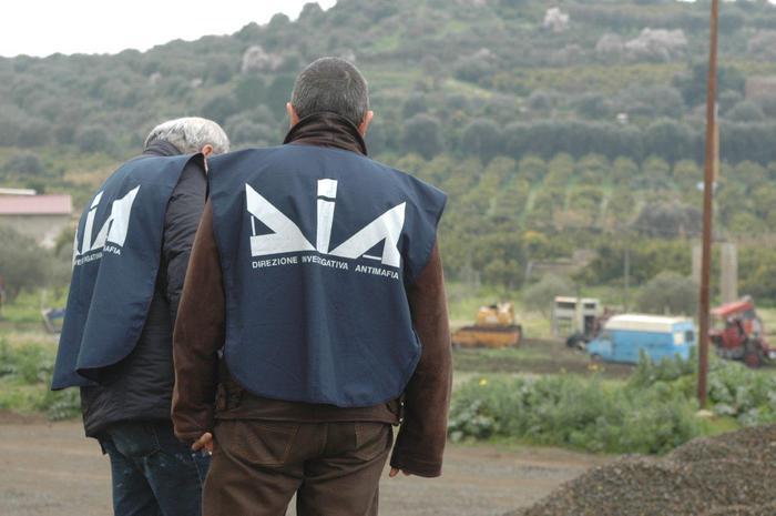 Catania sequestro beni della Dia alla famiglia Morabito