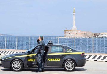 Operazione antimafia a Messina: 21 arresti. Sequestrati beni per 10 mln di euro VIDEO
