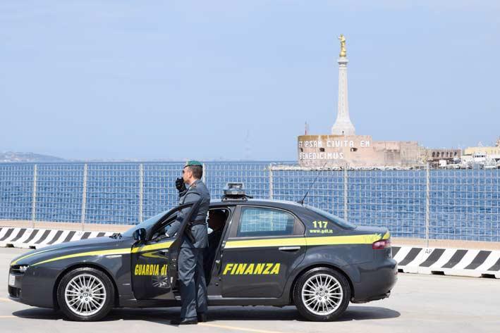 Messina: 21 arresti nell'operazione