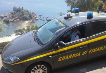 """Taormina, operazione """"Free fuel"""": scoperta truffa ai danni di due società di raccolta rifiuti. Tre arresti VIDEO"""