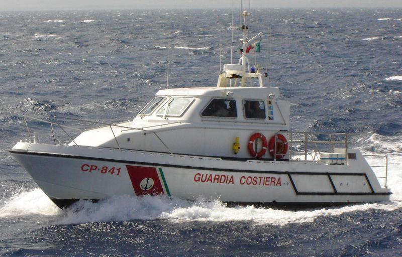 Acireale, sequestrato alla Guardia costiera un quintale di pescato privo di etichettatura