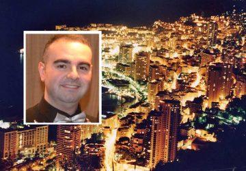 Chef paternese di 30 anni ucciso a Montecarlo. Arrestato l'assassino