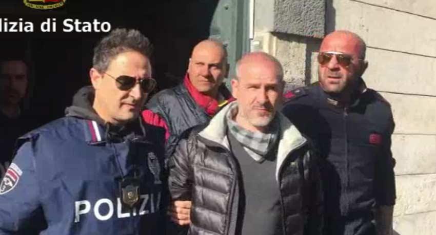 Adrano, omicidio di Maurizio Maccarone: arrestati i due killer