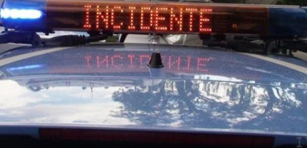 Catania, incidente in viale Mediterraneo. Lunghe code