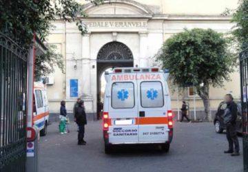 Nuova aggressione ad un medico del Pronto soccorso del Vittorio Emanuele