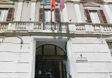 Catania, cambiano gli assetti interni della Questura