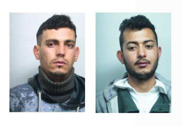 rapina-arresti-tunisini