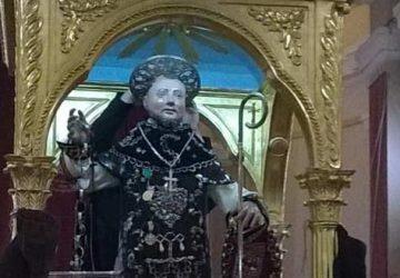 Mascali vive la festa di San Leonardo