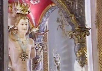 Festa di San Sebastiano ad Acireale: oggi inaugurazione di un altare votivo