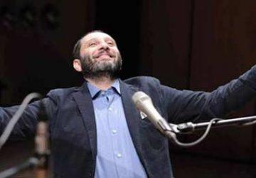 Giarre, domani il noto pianista Santi Scarcella ospite di Fabbrica Finocchiaro